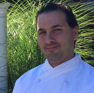 Chef Brian