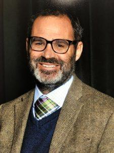 David Buffum, Head of School